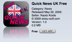QuickNewsUKFree-AppStore